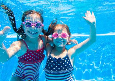 basen dla dzieci hotel stella władysławowo