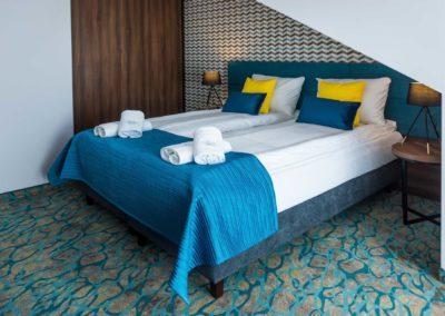 stella-resort-hotel-chłapowo-pokój-3osobowy